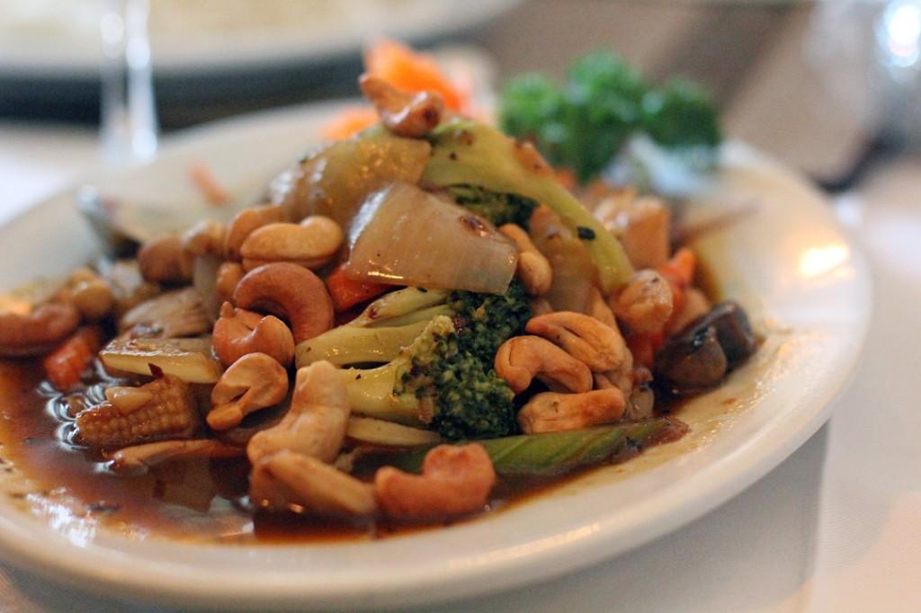 Thai Restaurants Herne Bay