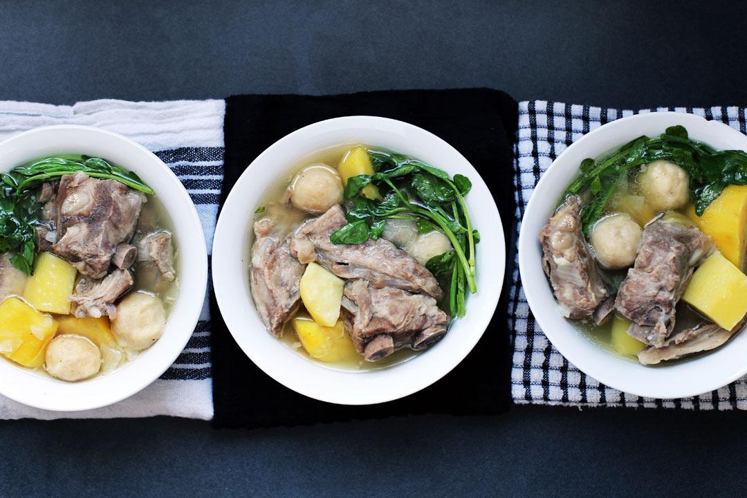 Chinese Pork Dumplings Recipe  Allrecipescom