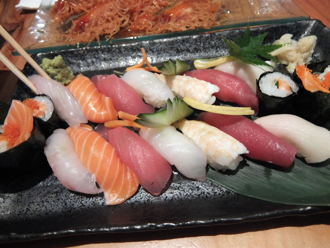 Kura Japanese Restaurant Auckland