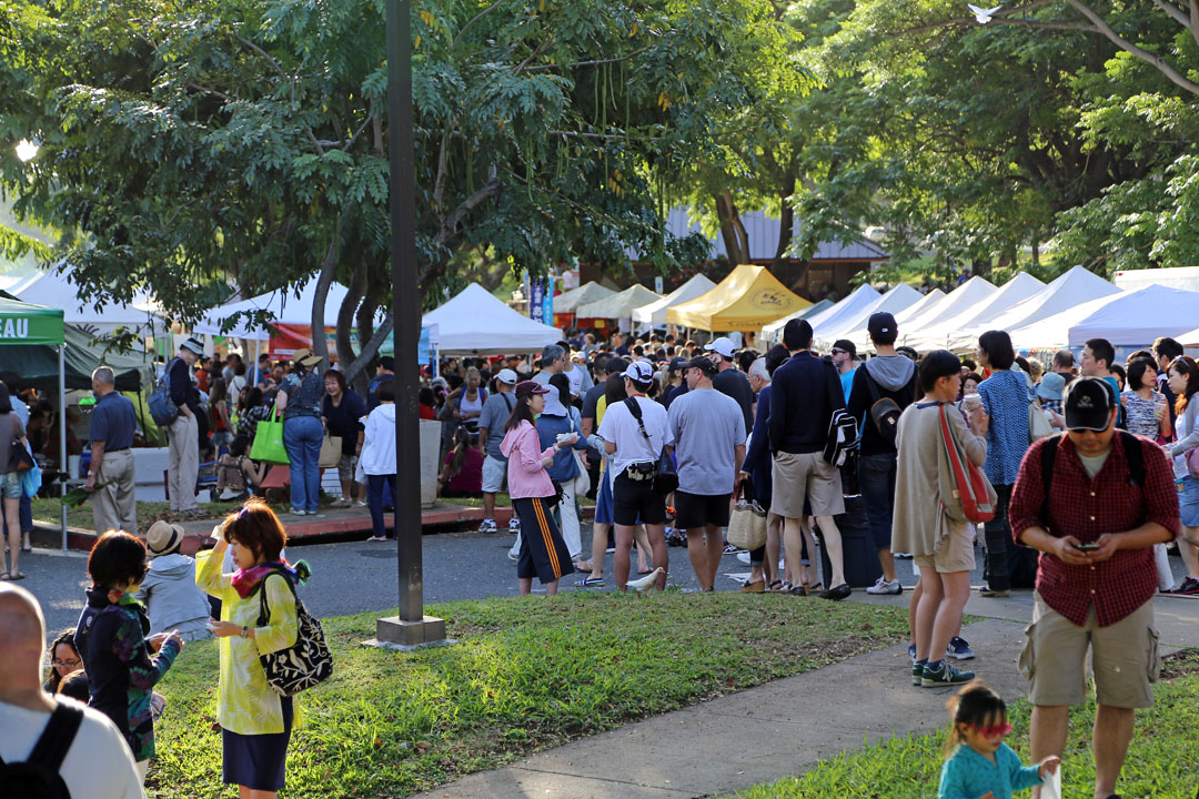 First Time Shopping at a Farmers' Market? 5 Things You Need to Know